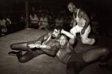 1938 wrestling match