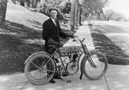 1908 harley
