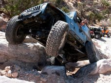 jeep rock climber
