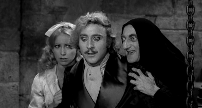 gene young frankenstein