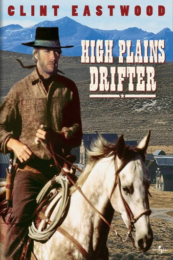 high plains drifter