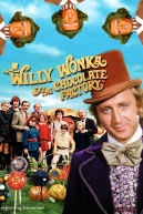 willy wonka cover