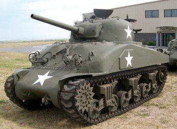 m4-sherman-tank