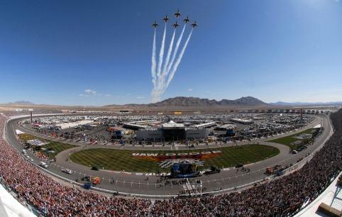 NASCAR-LasVegas-2008