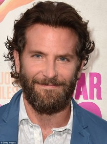 bradley cooper close up