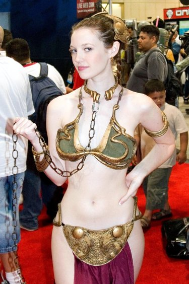 Christy_Marie_as_Slave_Leia