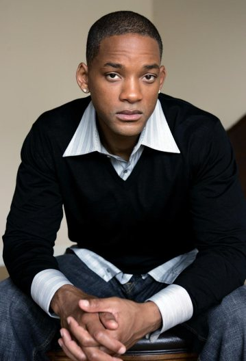 will smith no beard