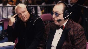 gorilla monsoon and bobby heenan