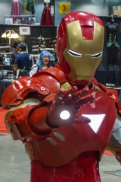 Iron Man Repulsors