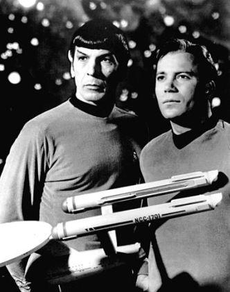 379px-Leonard_Nimoy_William_Shatner_Star_Trek_1968