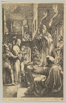 308px-Christ_before_Caiaphas,_from_The_Passion_of_Christ_MET_DP820914