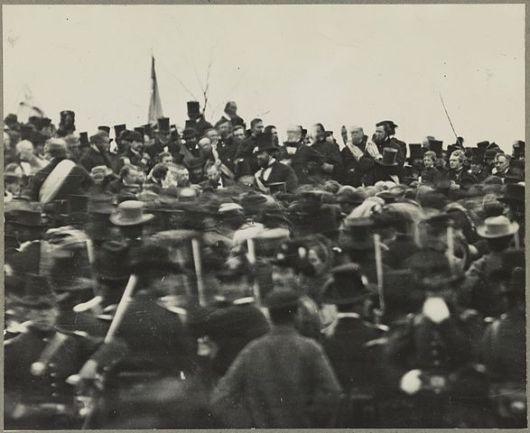 587px-Lincoln's_Gettysburg_Address,_Gettysburg