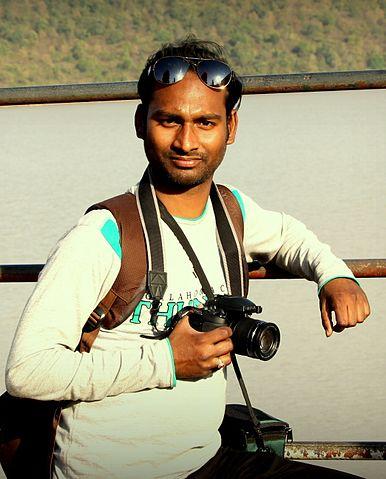 386px-K.Shiva_Kumar,nature_photographer_&_researcher